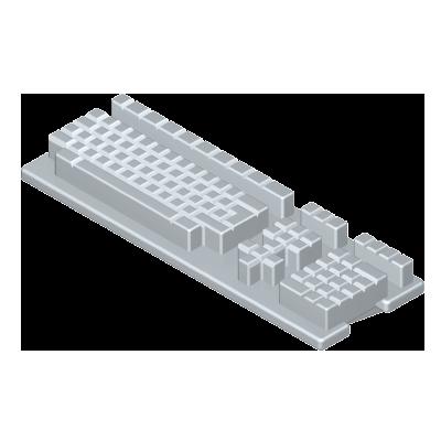 30254352_sparepart/PC-Tastatur