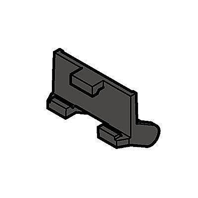30254442_sparepart/Adapter-Kupplung klappbar