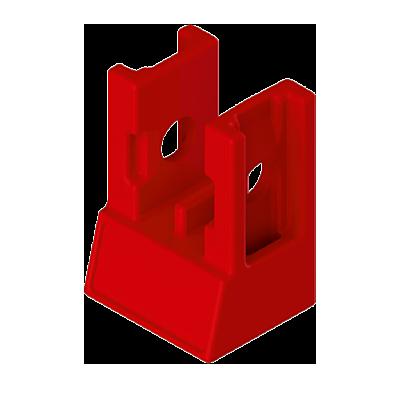 30254573_sparepart/Boîtier rouge