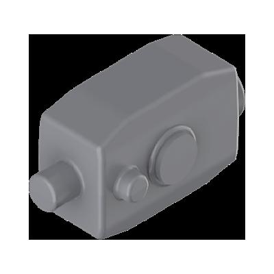 30254593_sparepart/Cube gris