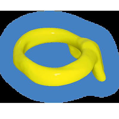 30255080_sparepart/Turban jaune