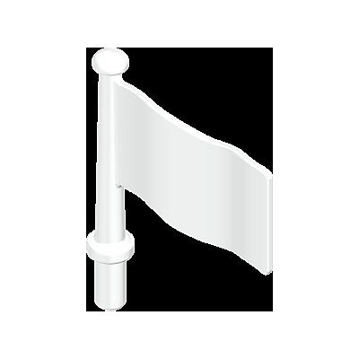 30255340_sparepart/FLAG:BOAT WHITE