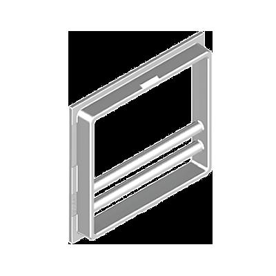 30256010_sparepart/cadre de fenêtre 49/56 aubain II