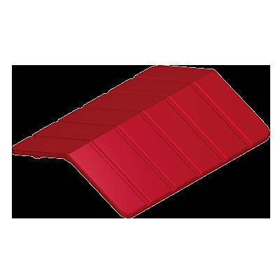30256280_sparepart/Hundehütte II-Dach