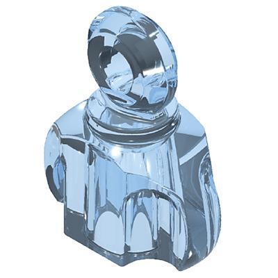 30256780_sparepart/PERFUME BOTTLE BLUE