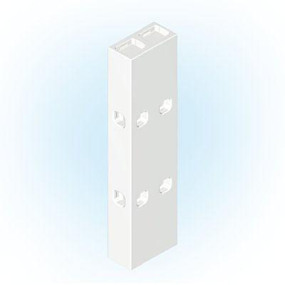 30257520_sparepart/Connecteur - mur - 30/120 LO