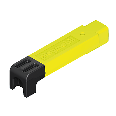 30259003_sparepart/TOOL FOR SYSTEM X ASSEMBLY YELLOW/BLACK