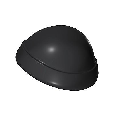 30264430_sparepart/HAT, KNITTED - BLACK