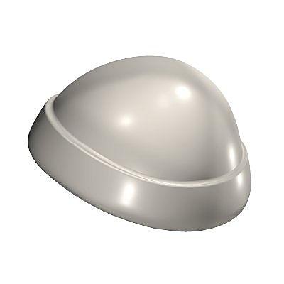 30264440_sparepart/HAT, KNITTED - WHITE