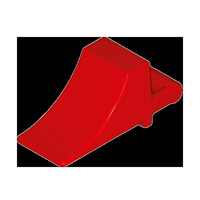 30268000_sparepart/WHEEL CHUCH - RED