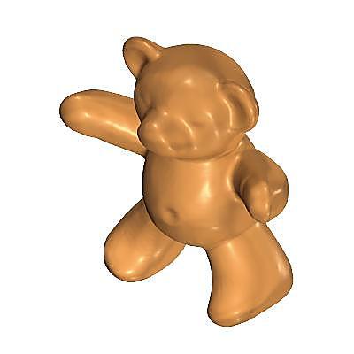 30268410_sparepart/teddy bear: