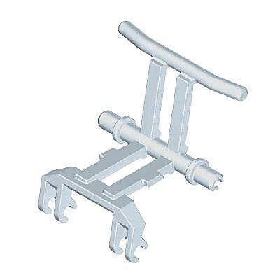 30268440_sparepart/armature - fauteuil roulant