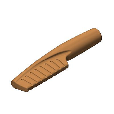 30268720_sparepart/COMB:LIGHT BROWN