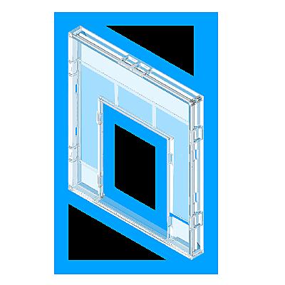 30269490_sparepart/Mur avec portes