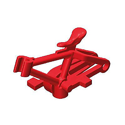 30273550_sparepart/BMX-Rahmen