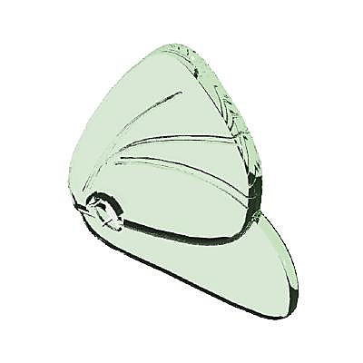 30277680_sparepart/FAIRY WING (CHILD-SIZE) - ClEAR GREEN
