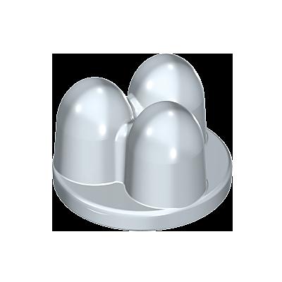 30277950_sparepart/Eier für Vogelnest