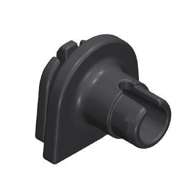 30280230_sparepart/AXLE CLIP BLACK