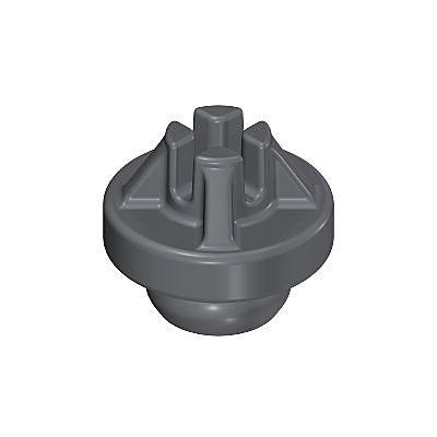 30281950_sparepart/PLUG FOR WATER PUMP - BLACK