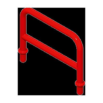 30283740_sparepart/Barrière rouge