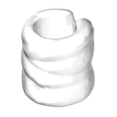30284850_sparepart/Boulon fixation blanc