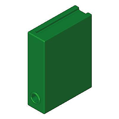 30287090_sparepart/Classeur vert