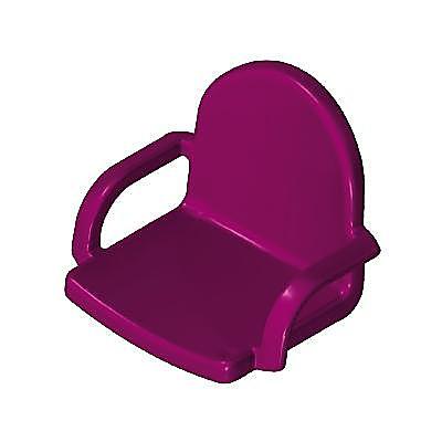 30287510_sparepart/Chaise de bureau II