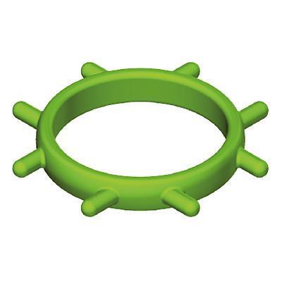 30287520_sparepart/Serre-tête vert