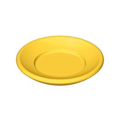 30287740_sparepart/Assiette jaune