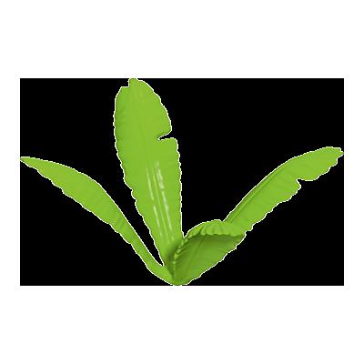 30289530_sparepart/PALM LEAF TOP GREEN