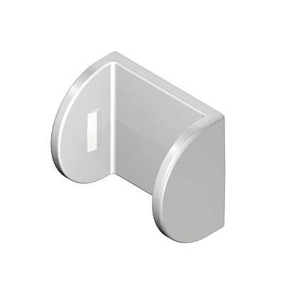 30290780_sparepart/Support lanterne gris