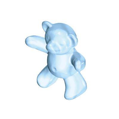 30291600_sparepart/Teddybär