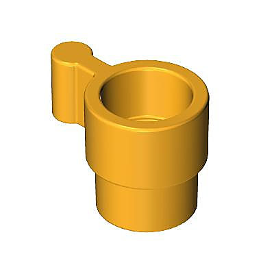30291740_sparepart/CUP YELLOW