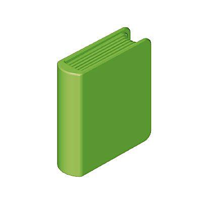 30292130_sparepart/BOOK: MONK  lindgreen