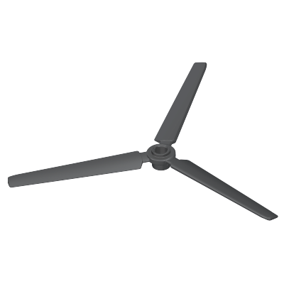 30294720_sparepart/Rotor-Leichthelikopter II