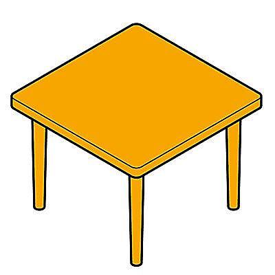 30295970_sparepart/Table jaune II