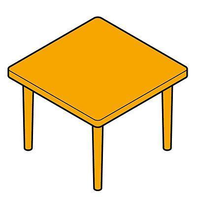 30295970_sparepart/Tisch W-Häuser II