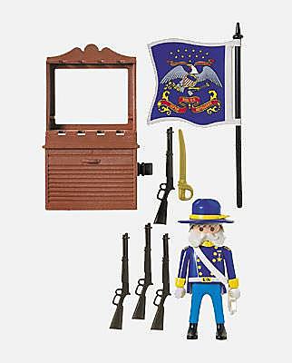 3034-A Général de cavalerie detail image 2