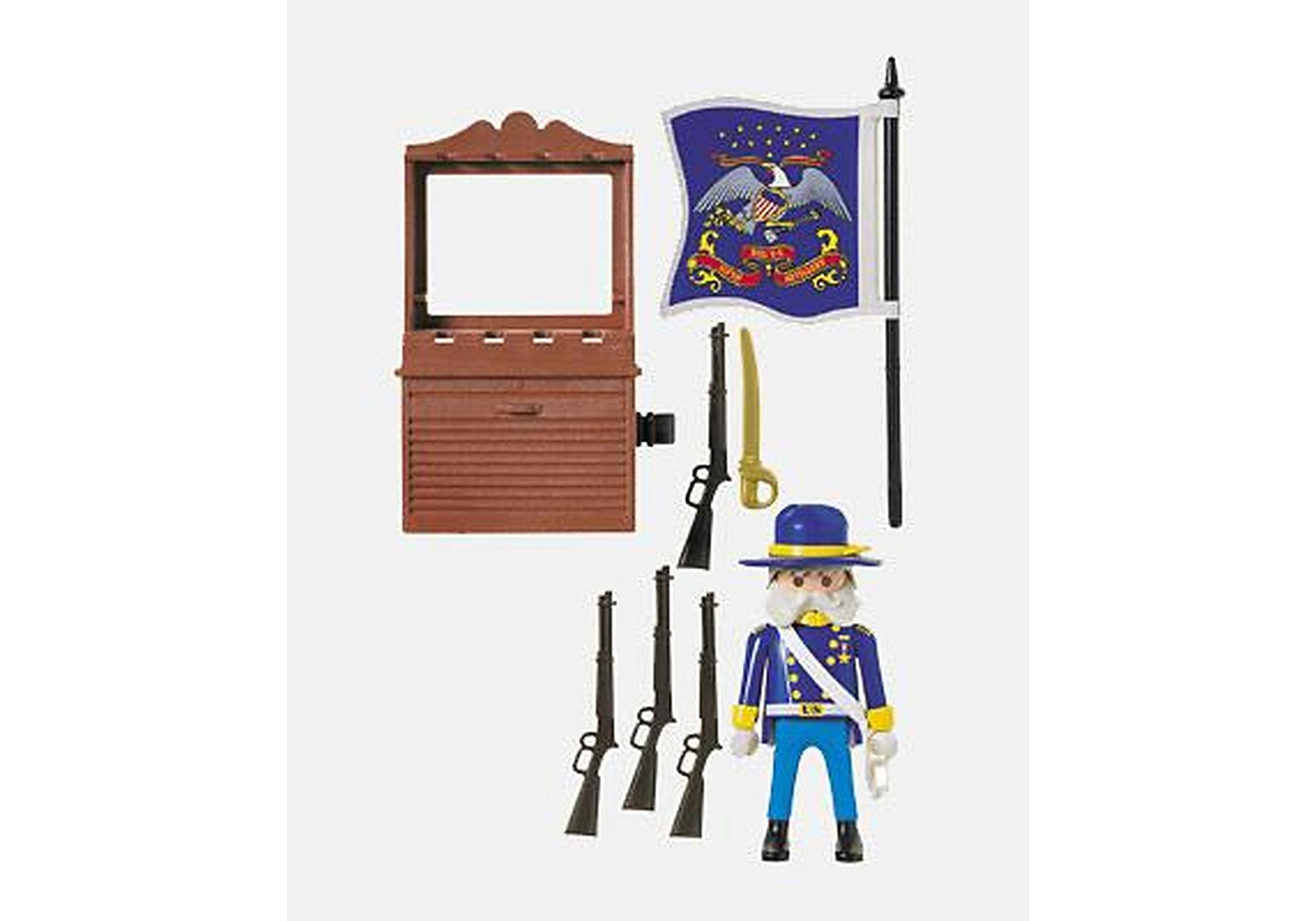 3034-A Général de cavalerie zoom image2