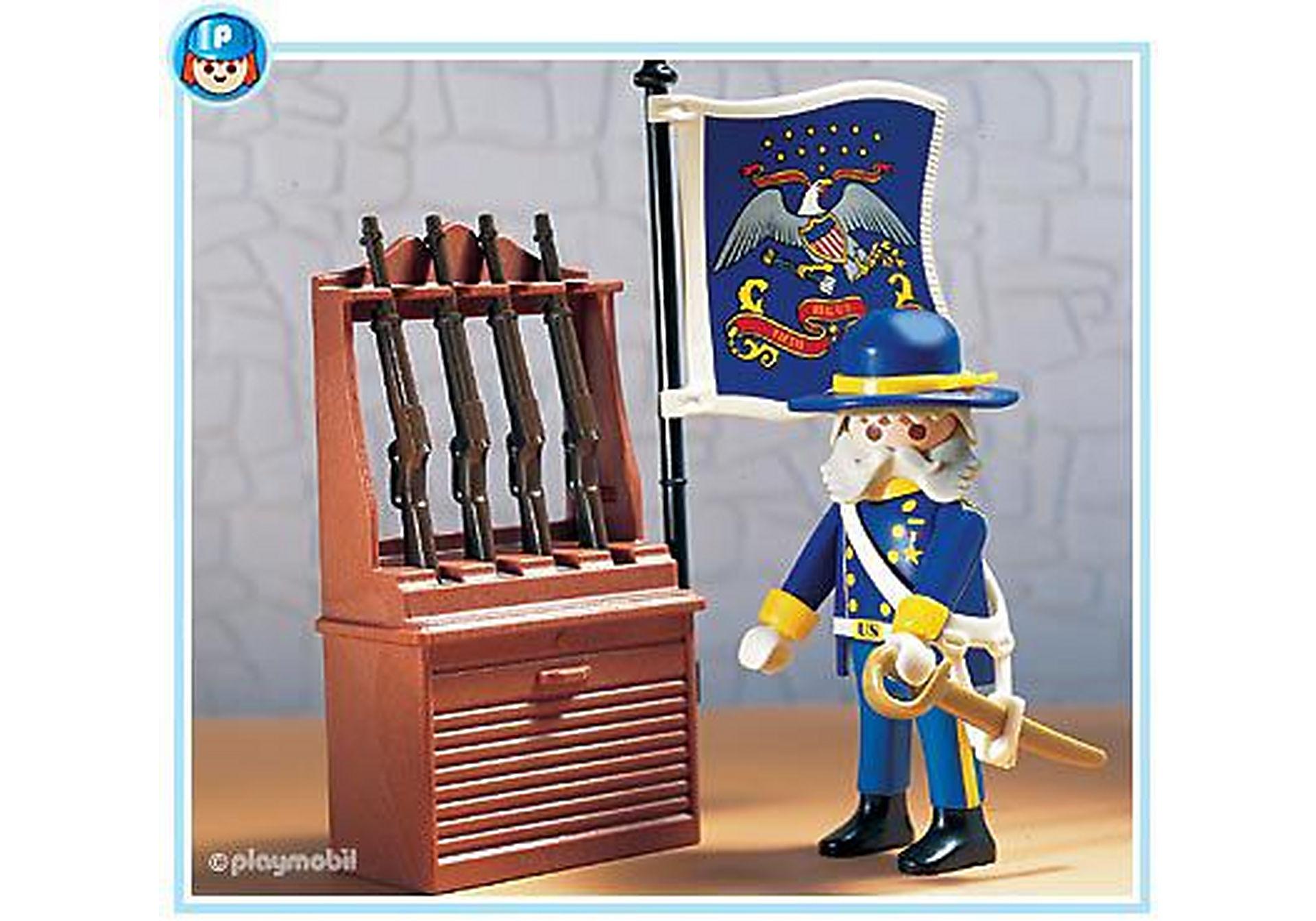 3034-A Général de cavalerie zoom image1