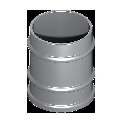 30451280_sparepart/barrel:petrl srt. silver II