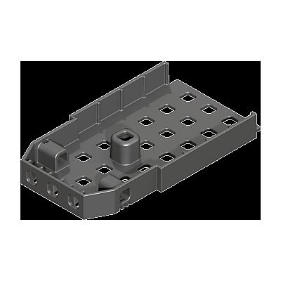 30453020_sparepart/Bodenplatte-RC-auss.II