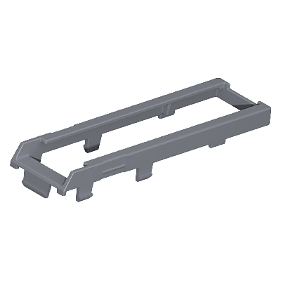 30453820_sparepart/Rahmen-Kipphebel-LKW m. Mulde