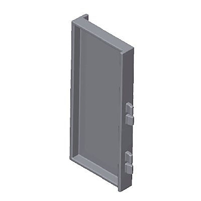 30460642_sparepart/SOLID WALL OF CELL GREY