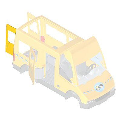 30461642_sparepart/Hotelbus-Hecktür re II