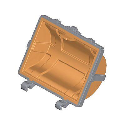 30464670_sparepart/coffre - partie supérieure
