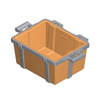 30465300_sparepart/coffre - partie inférieure