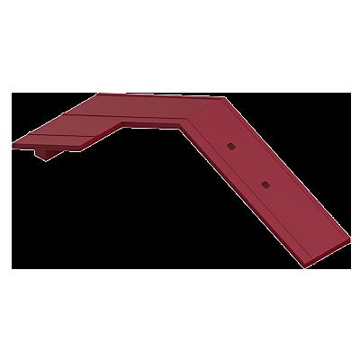 30466180_sparepart/Petite partie du toit rouge