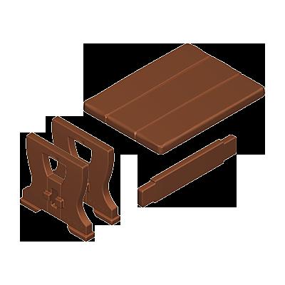 30510220_sparepart/Table marron