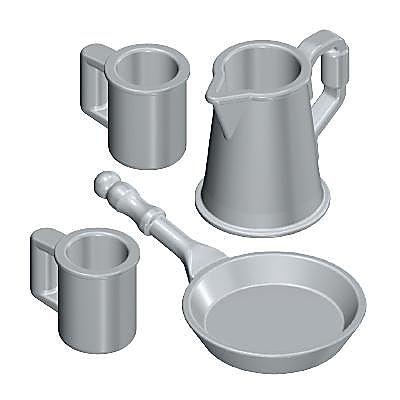 30510812_sparepart/COFFEE POT  PAN ETC.